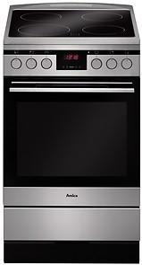 Kuchnia elektryczna Amica 514IES3.319TsDpHbJQ(XxL)